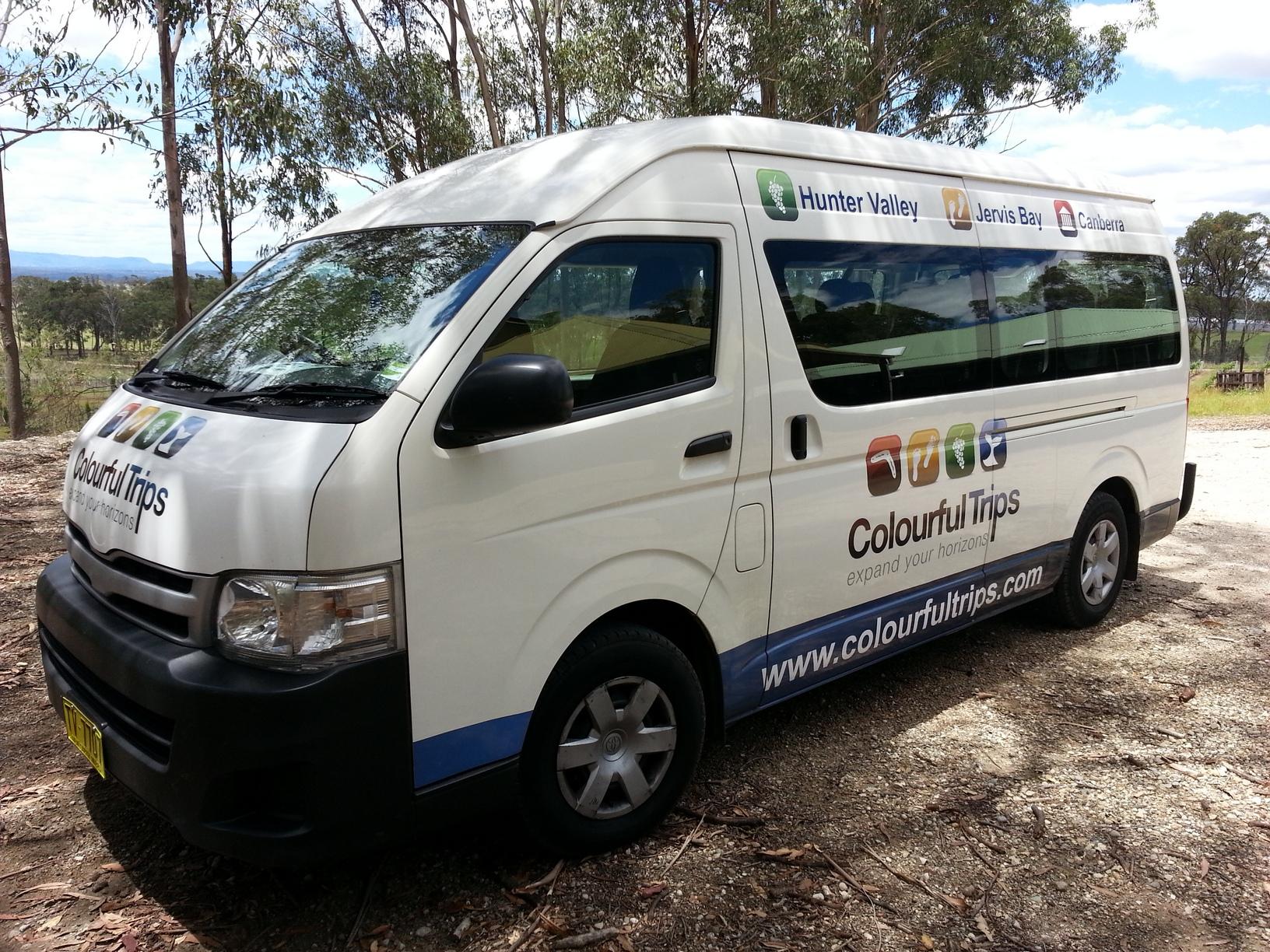 CT Hiace bus - resized